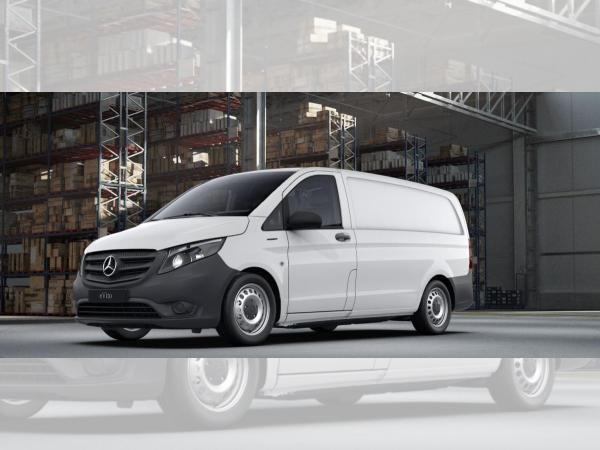 Mercedes-Benz eVito 111//Gewerbedeal//Frei Konfigurierbar