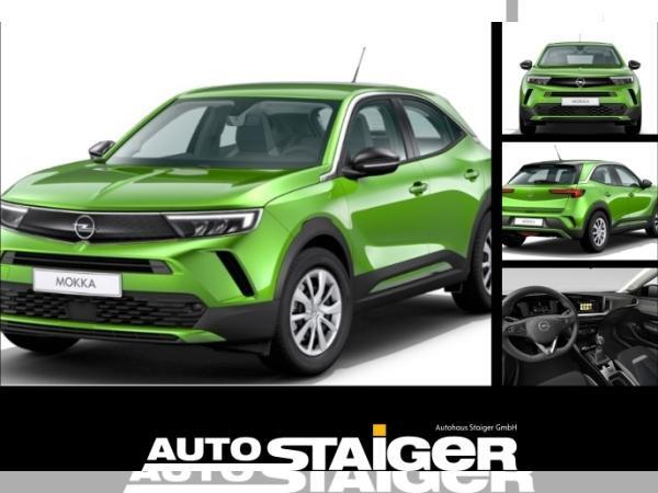 Opel Mokka 1.2 Turbo Sonderangebot!! inkl.Wartung
