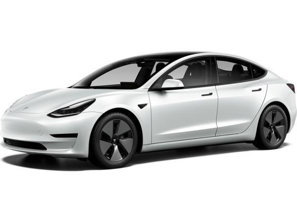 Tesla Model 3 Standard Reichweite Plus Variante II *nicht konfigurierbar*