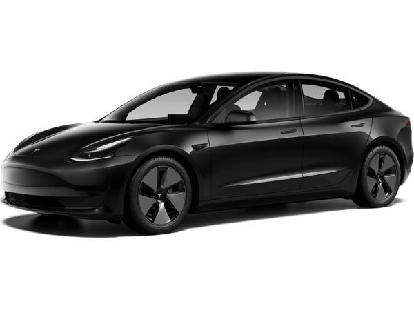 Tesla Model 3 Standard Reichweite Plus Variante III *nicht konfigurierbar*