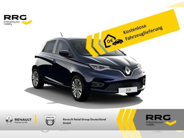 Renault ZOE EXPERIENCE R110 Z.E. 50 inkl. GJR, Sitzheizung, PDC