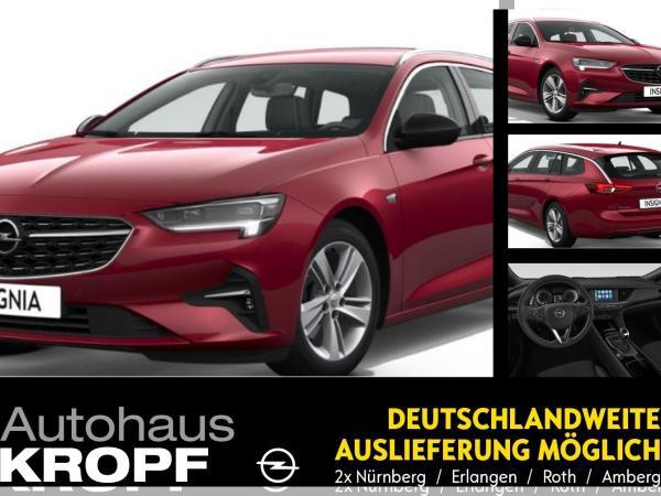 Opel Insignia B ST 1.5D Elegance LM 17 Zoll,Navi,LED
