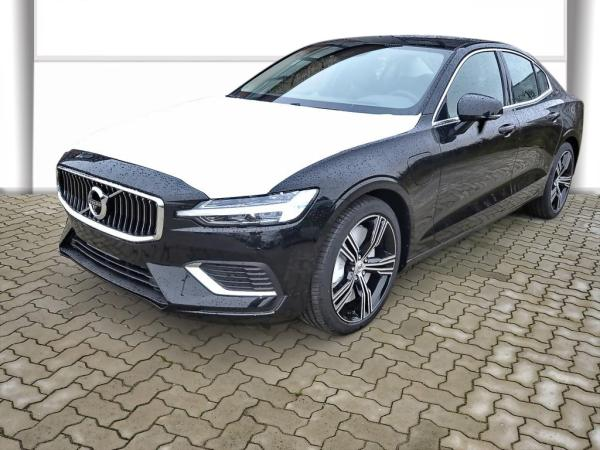 Volvo S60 Recharge T8 AWD Inscription
