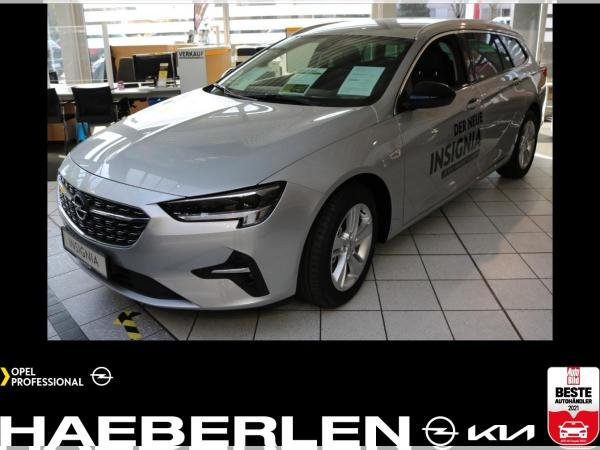 Opel Insignia B ST 2.0 CDTI Elegance Navi Kamera Klima