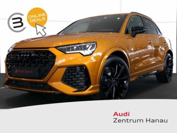 Audi RS Q3 294(400) kW(PS) S tronic / Sofort verfügbar / Gewerbetreibende