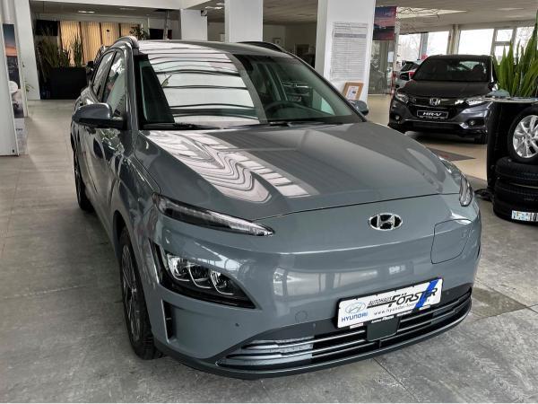 Hyundai KONA Elektro Prime neues Modell MJ21 *sofort verfügbar*
