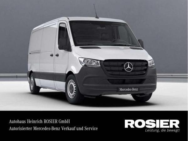 Mercedes-Benz Sprinter Kastenwagen 211 CDI - Neuwagen - sofort verfügbar