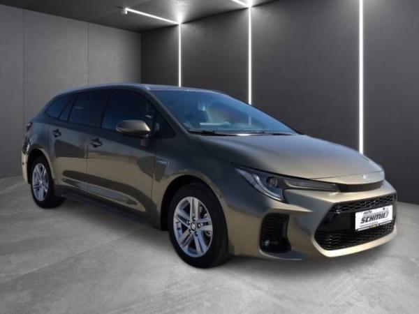Suzuki Swace leasen