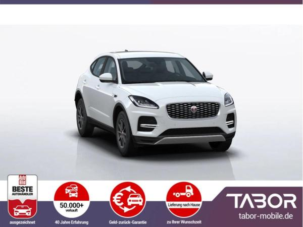 Jaguar E-Pace D165 Aut. AWD MY21 SHZ Surround LED