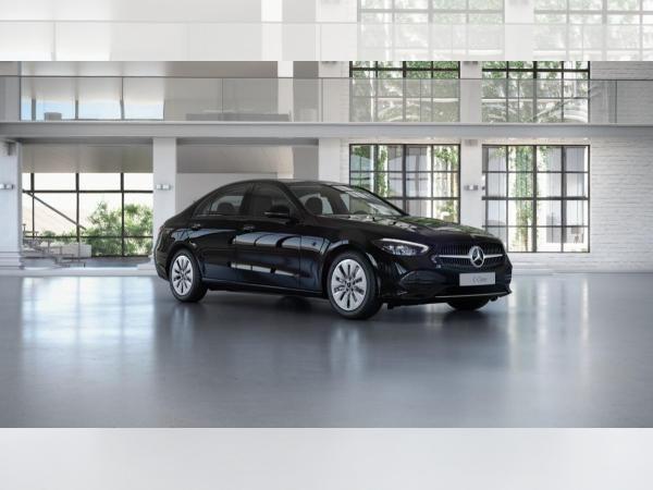 Mercedes-Benz C 220 d Limousine | Neues Modelljahr W206 | Business-Paket|
