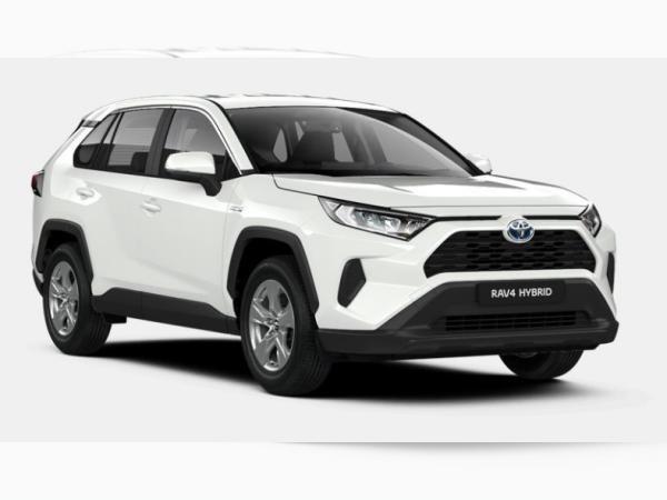 Toyota RAV 4 Hybrid 4x2 *CarPlay*ACC*