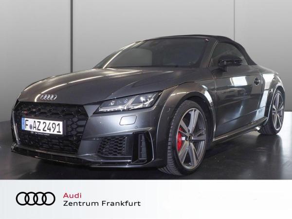 Audi TTS leasen