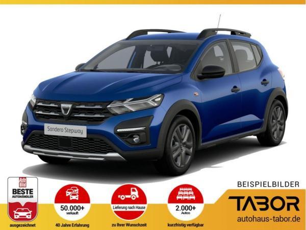 Dacia Sandero Stepway Essential TCe 100 ECO-G