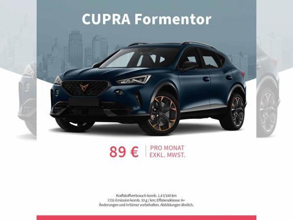 Cupra Formentor 1.4 e-HYBRID 150kW (204 PS)  **Ausstattung frei wählbar**