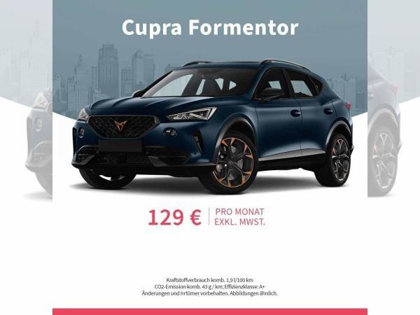 Cupra Formentor VZ 1,4 e-Hybrid 245PS DSG  **frei konfigurierbar**