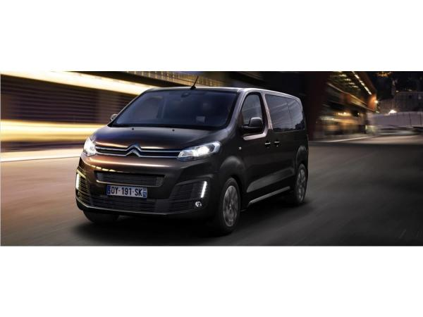 Citroën SpaceTourer Shine M BlueHDi 180 S&S EAT8 Drive Assist Sicherheitspaket *sofort lieferbar*