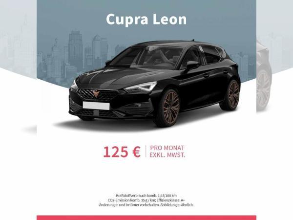 Cupra Leon 1.4 e-HYBRID 180kw DSG **frei konfigurierbar**