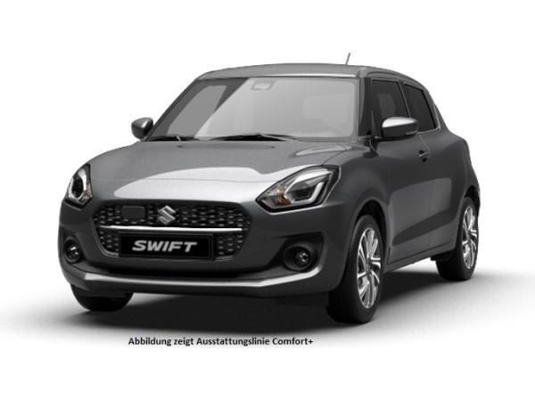 Suzuki Swift 1.2 Dualjet Hybrid Comfort
