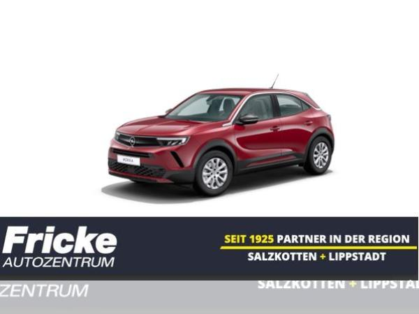 Opel Mokka Edition/LED/Fernlichtass./RDC/Klima/SHZ/USB/Regensensor