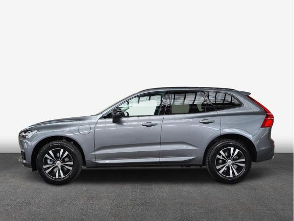 Volvo XC 60 T8 AWD Recharge Geartronic R-Design Expression , 5-türig (Benzin/Elektro-PlugIn)