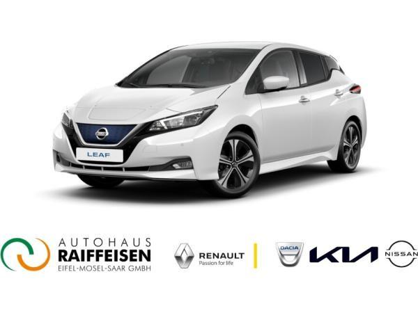 Nissan Leaf 40 kWh N-Connecta *Schnell Verfügbar*