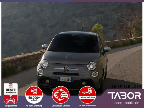 Abarth 595 1.4 T-Jet 16V 145 Nav CarPlay PDC 17'Touring