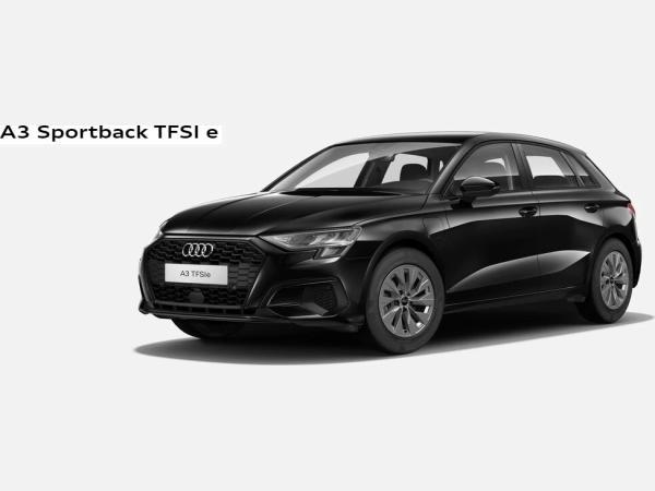 Audi A3 Sportback 40 TFSI e  S tronic HYBRID