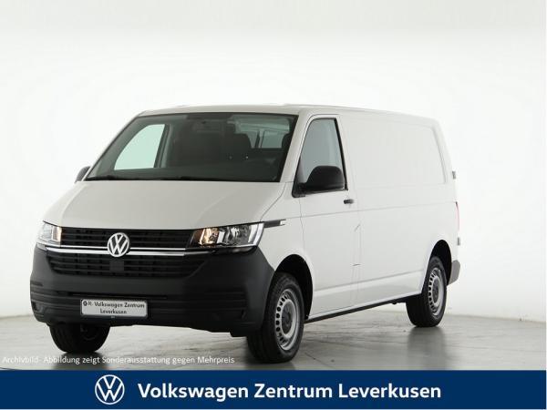 VW T6 leasen