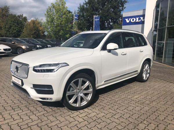 Volvo XC 90 T8 AWD Inscription Expression 7-Sitzer