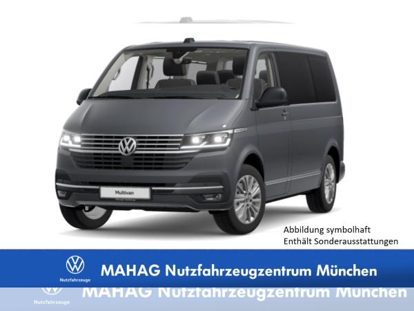 Volkswagen T6.1 Multivan Generation Six