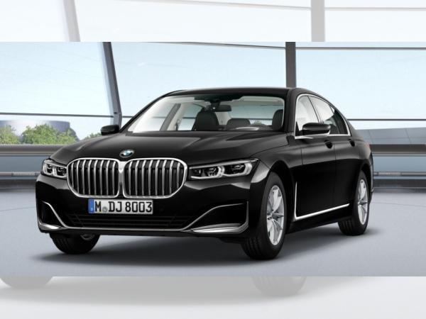 BMW 730 d Limousine Innovationspaket   Jetzt begrenztes Angebot sichern!