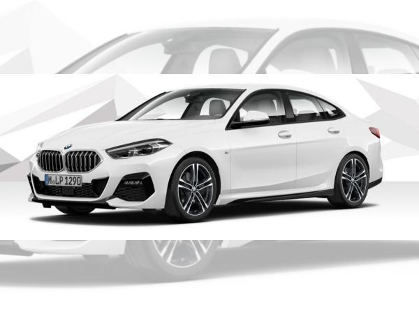 BMW 218 i Gran Coupe Modell M Sport AKTION mit Eroberung für Privatkunden*