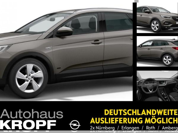 Opel Grandland X 1.6 PHEV Elegance LM18 Zoll,Navi,LED