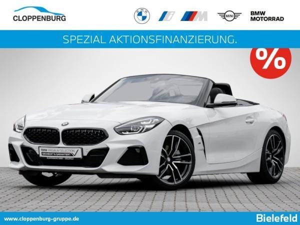 BMW Z4 leasen