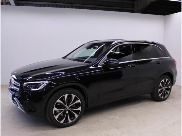 Mercedes-Benz GLC 300 4matic AHK,Multibeam,Cam  AKTION