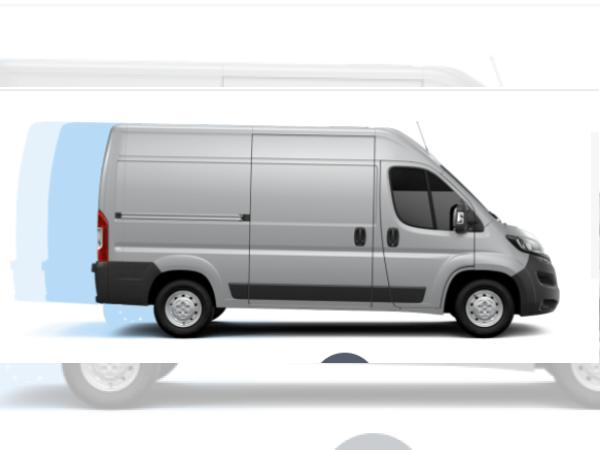 Peugeot Boxer inkl. kostenloser Wartung/ Kastenwagen L2H2 Pro BlueHDi140