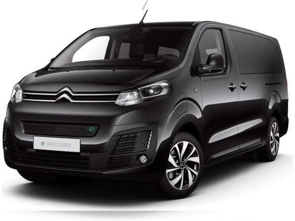 Citroën SpaceTourer Business Lounge XL 50kWh | ELEKTRO inkl. Wartung & Verschleiß | VOLLAUSTATTUNG