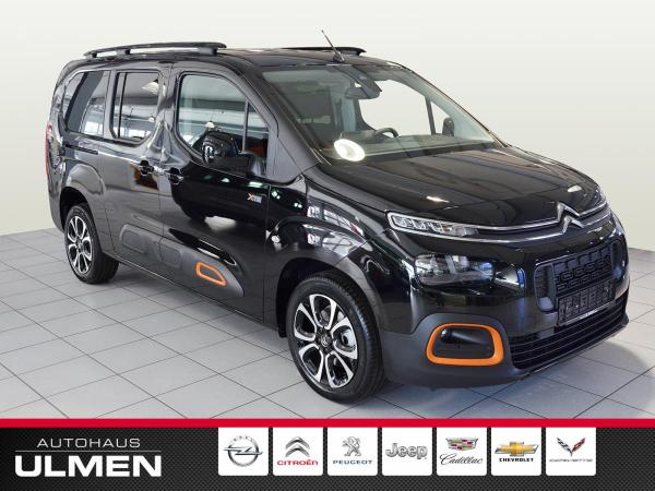 Citroën Berlingo XL-7 Sitze / BlueHDi 130 S&S Shine