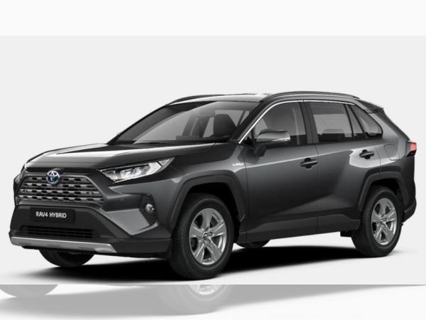 Toyota RAV 4 2.5 4x2 Hybrid Business Edition *Lagerwagen*