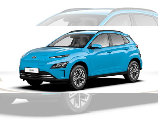 Hyundai Kona Elektro Neues Modell 2021 Bestellaktion