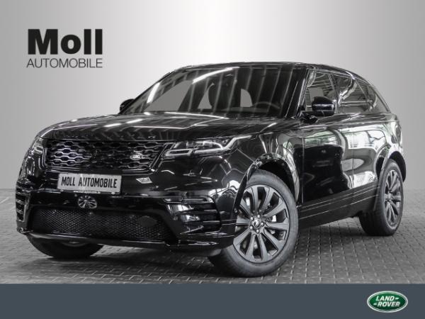 Land Rover Range Rover Velar R-Dynamic SE 3.0 d Sofort !! HEAD-Up Panorama Black-Pack Keyless Kurvenlicht e-Sitze