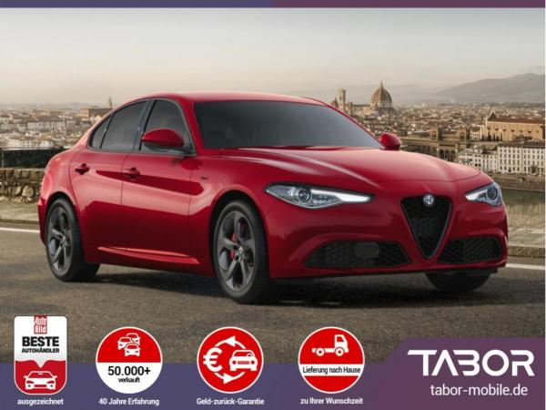 Alfa Romeo Giulia 2.0 Turbo 200 AT8 Sprint Kam CarPlay