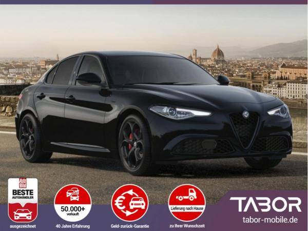 Alfa Romeo Giulia 2.0 Turbo 200 AT8 Sprint Nav Kam LM-19Z