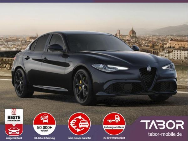 Alfa Romeo Giulia 2.2 Turbo 210 AT8 Q4 Veloce Leder