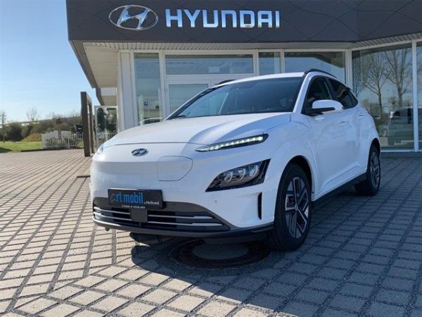 Hyundai Kona Elektro *SONDERAKTION* 100kW TREND 11kW-Laden Navigationssystem