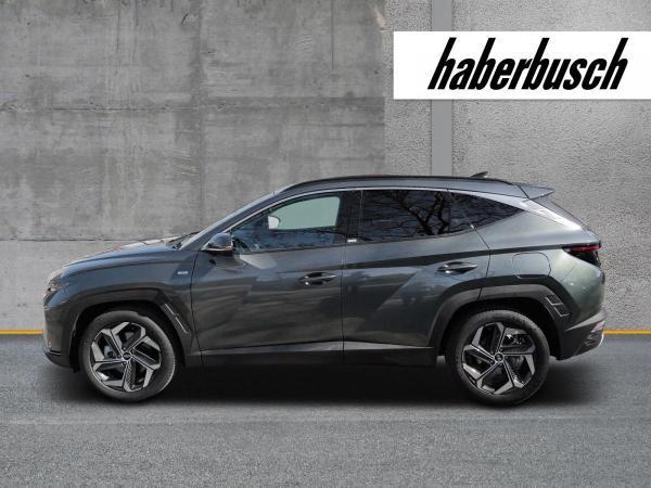 Hyundai Tucson Selekt; Navi; Funktionspaket MJ21