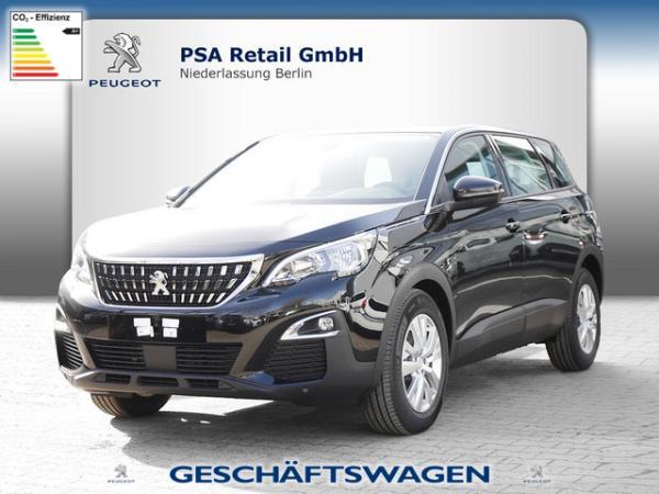 Peugeot 5008 5008 Active BlueHDi 130
