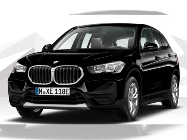 BMW X1 xDrive25e Advantage