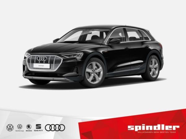 Audi e-tron 50 quattro 230 kW / elektrisierendes Angebot
