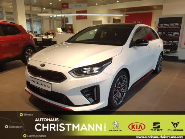 Kia ProCeed *GLASDACH**NAVIGATION**KOMFORT*